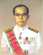 Prof. Skorn Mongkolsuk